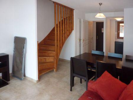 Chalet - Appartement La Combe D Or 192