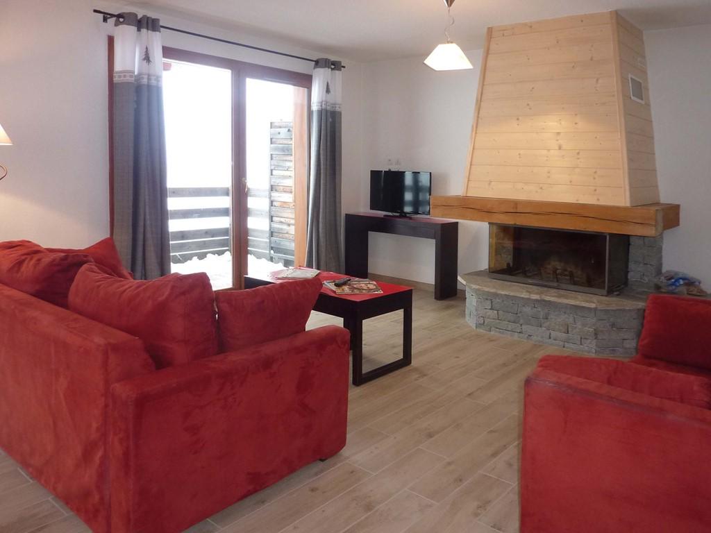 Chalet - Appartement La Combe D Or 199