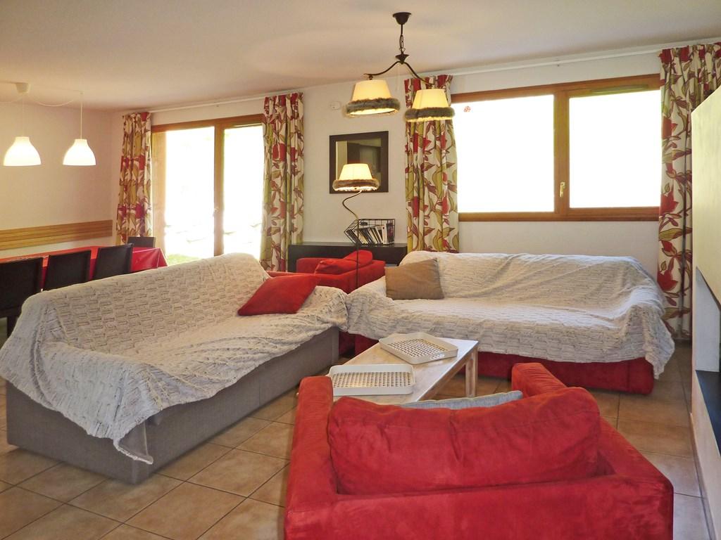 Chalet - Appartement La Combe D Or 208
