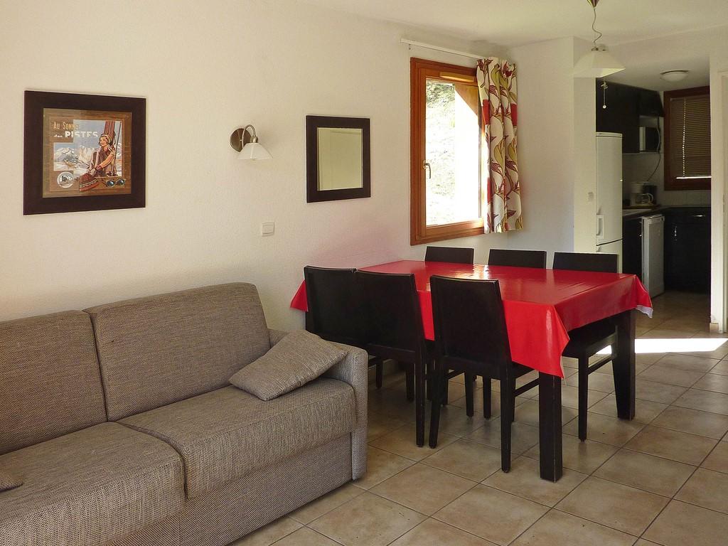 Chalet - Appartement La Combe D Or 211