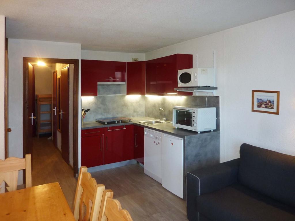Appartement de particulier - Appartement Le Cairn 212