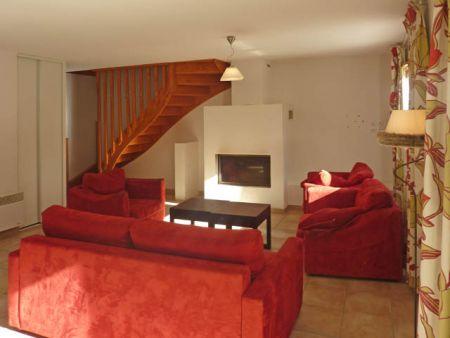 Chalet - Appartement La Combe D Or 213