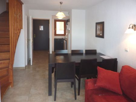Chalet - Appartement La Combe D Or 223