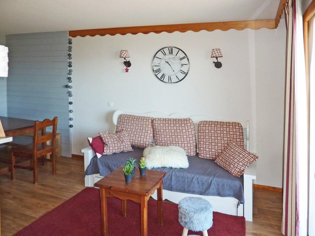 Appartement de particulier - Appartement Les Silenes 488