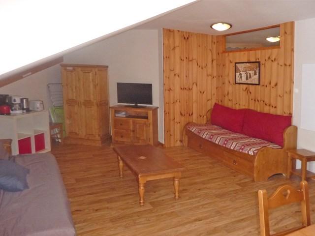 Appartement de particulier - Appartement Les Valerianes 486