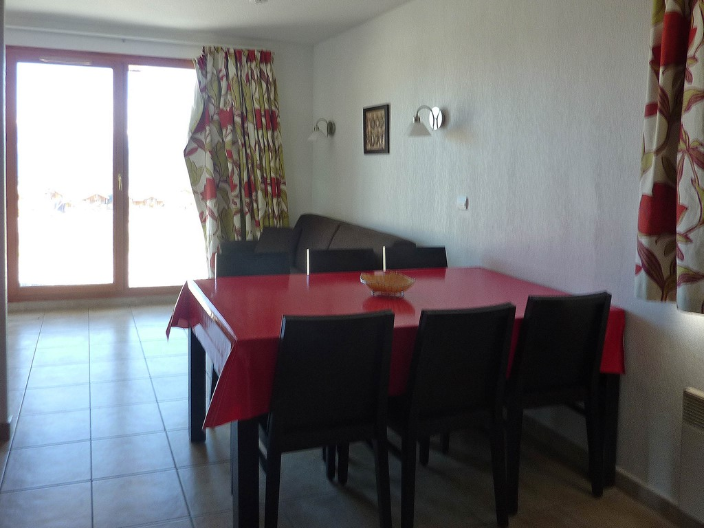 Chalet - Appartement La Combe D Or 262
