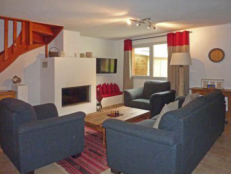 Chalet - Appartement La Combe D Or 276