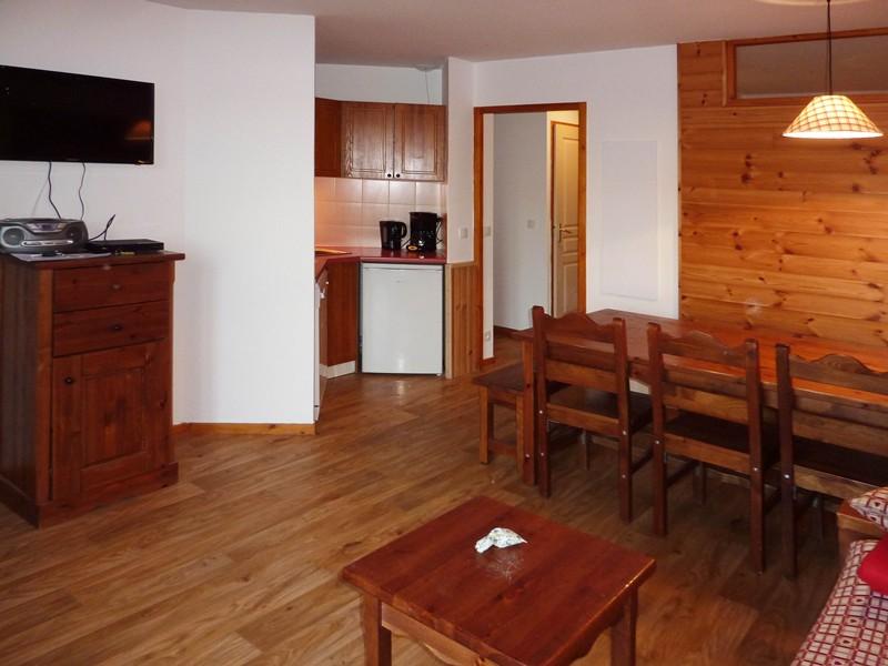 Appartement de particulier - Appartement Les Silenes 497