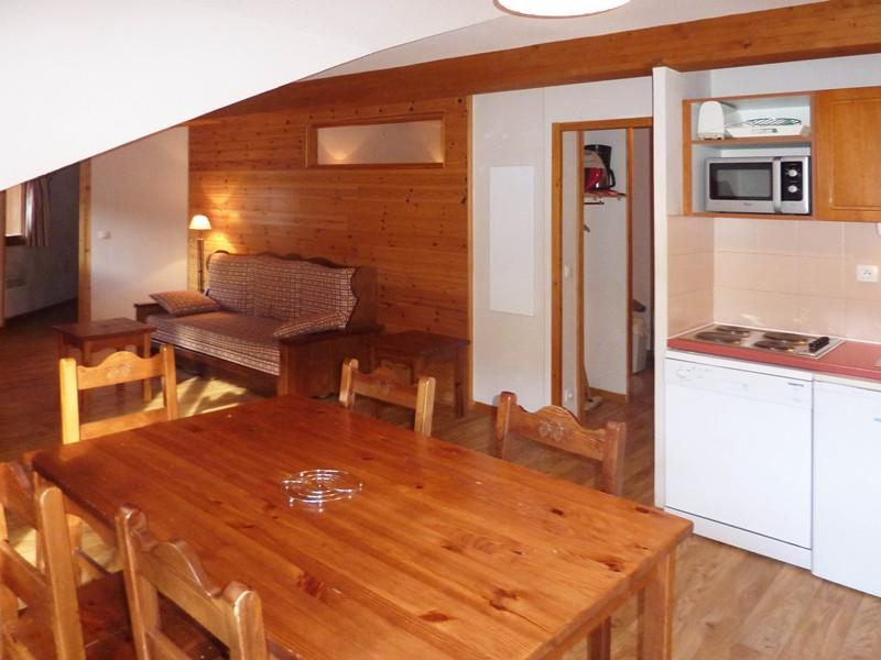 Appartement de particulier - Appartement Les Erines 499