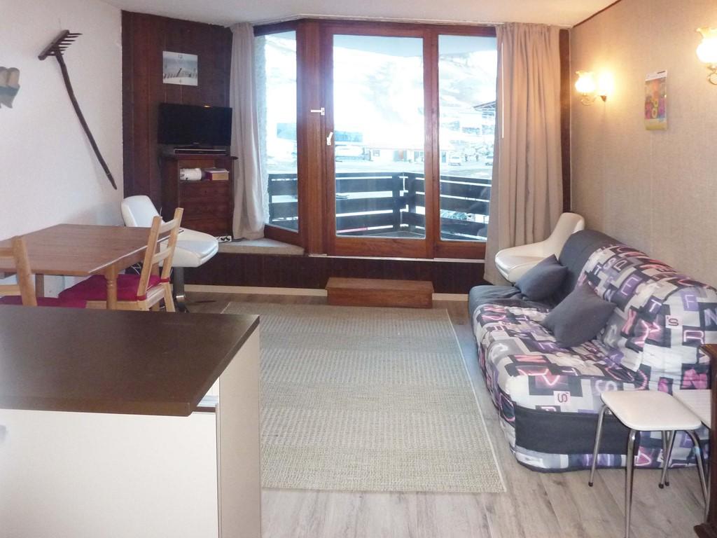 Appartement de particulier - Appartement Les Carlines 303