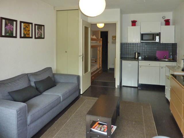 Appartement de particulier - Appartement Orr Des Cimes 186