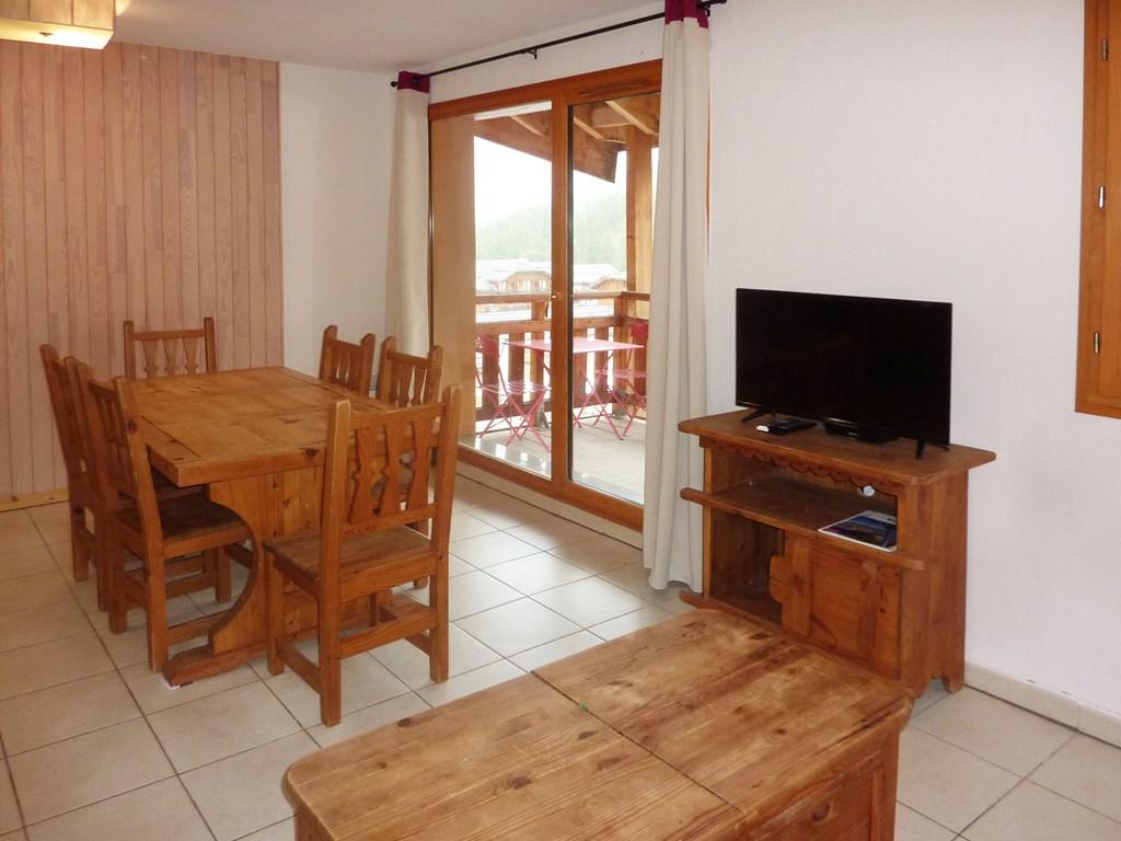 Appartement de particulier - Appartement Balcon Des Airelles 494