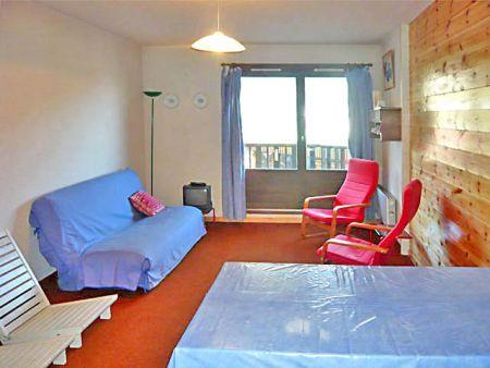 Appartement Orrianes Sources 172
