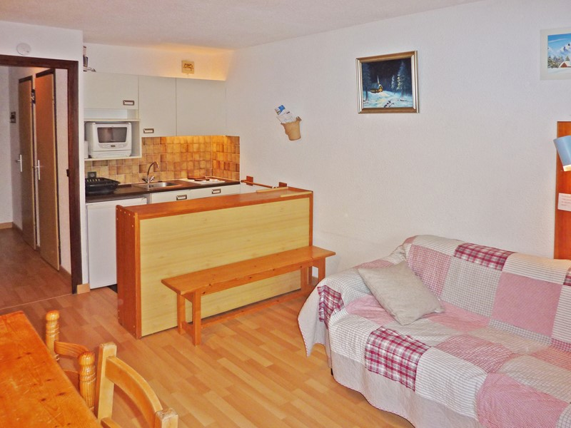 Appartement de particulier - Appartement Le Cairn 354