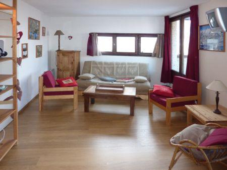 Appartement de particulier - Appartement La  Mazeliere 68