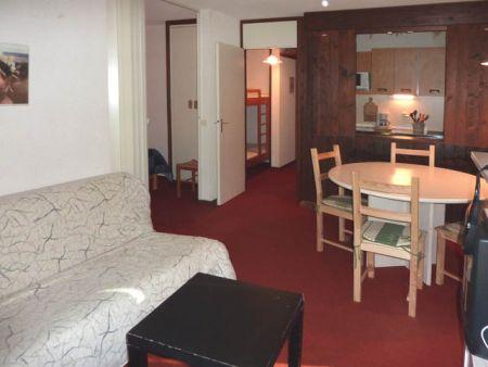 Appartement de particulier - Appartement La Chamoisiere 74