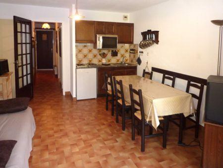 Appartement de particulier - Appartement Les Flocons 472