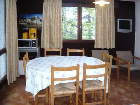 Appartement de particulier - Appartement Les Flocons 76