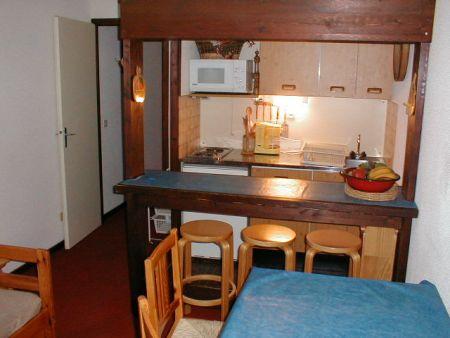 Appartement de particulier - Appartement La Chamoisiere 458