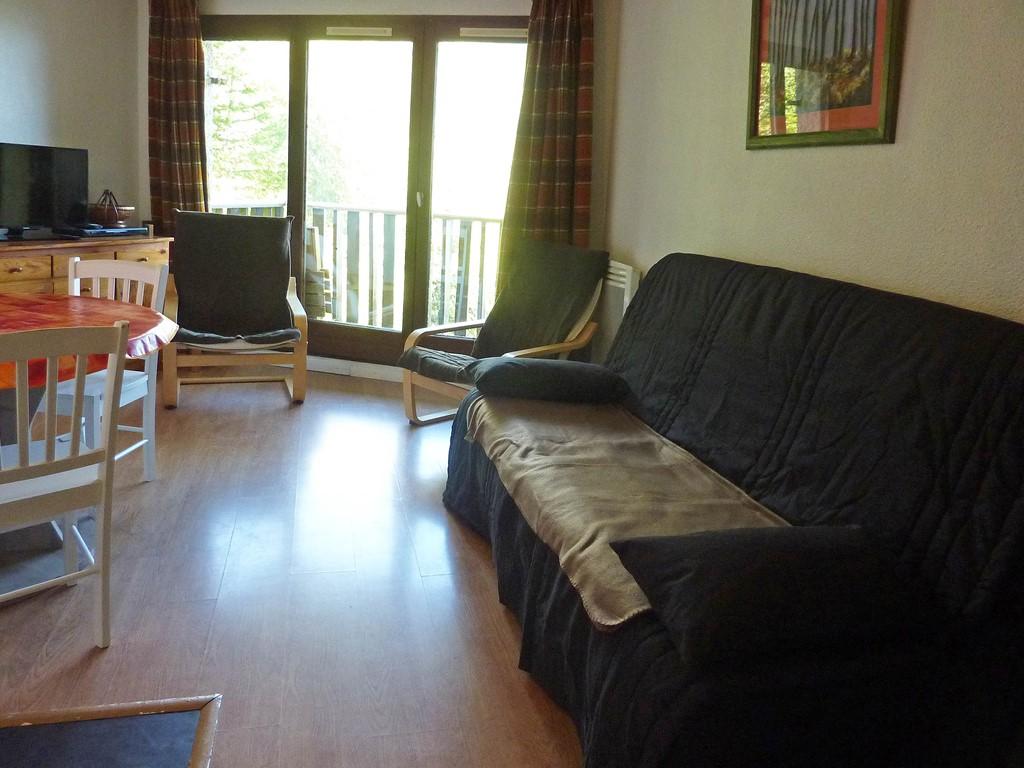 Appartement de particulier - Appartement L'oustal 254