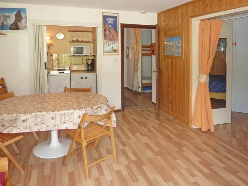 Appartement de particulier - Appartement Les Cembros 99