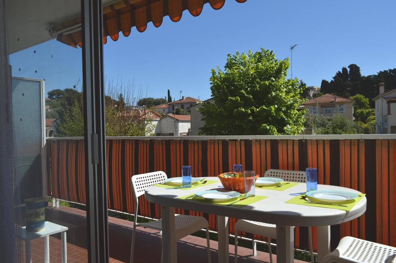 Appartement Calanques D'or AT620-114