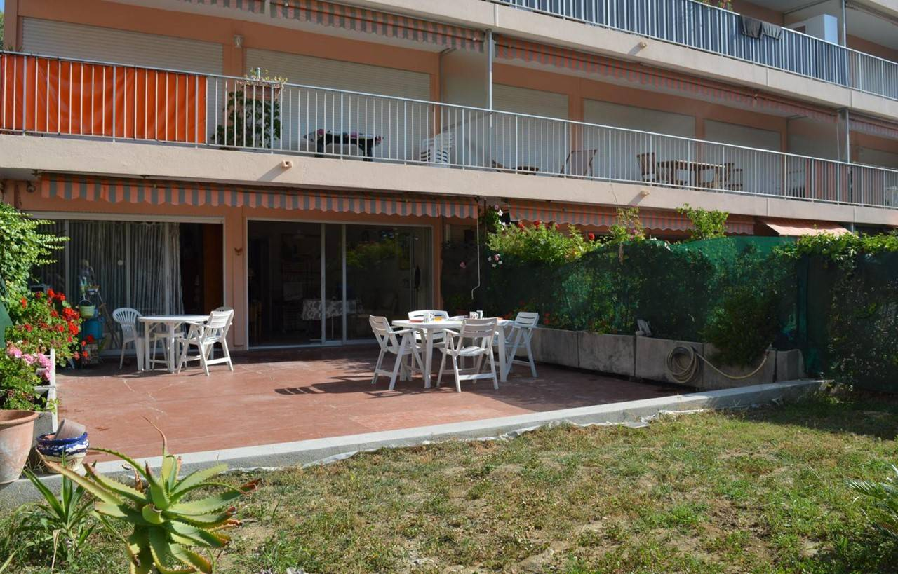 Appartement Jardin De La Mer AT360-001