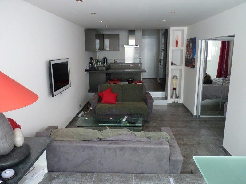 Appartement Lavalette LVE13