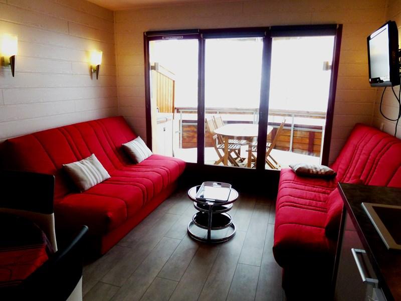 Appartement Terrasses D'azur T.A 504