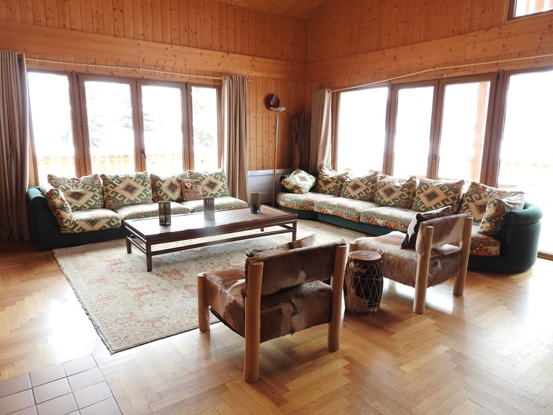 Chalet  CH ORPHEE