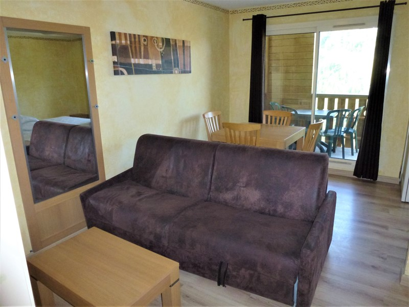 Appartement Terrasses D'isola T.I A610