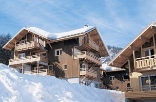 location chalet ski fevrier 2015