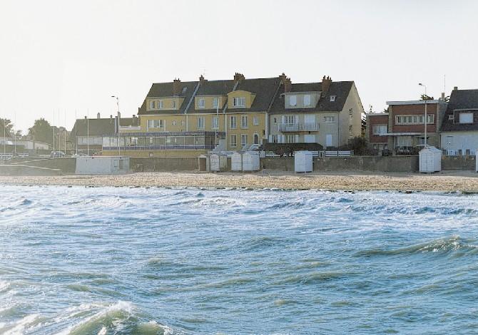 Avis Hotel La Cremaillere Courseulles Sur Mer