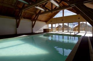 Résidence de Tourisme - Résidence Le Hameau des Aiguilles 3*