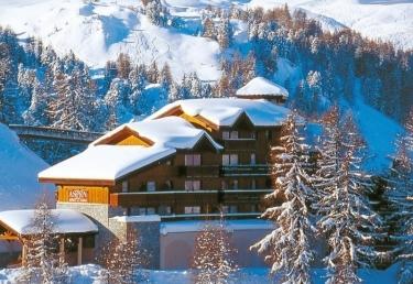Appartement de particulier - Lagrange Prestige Aspen