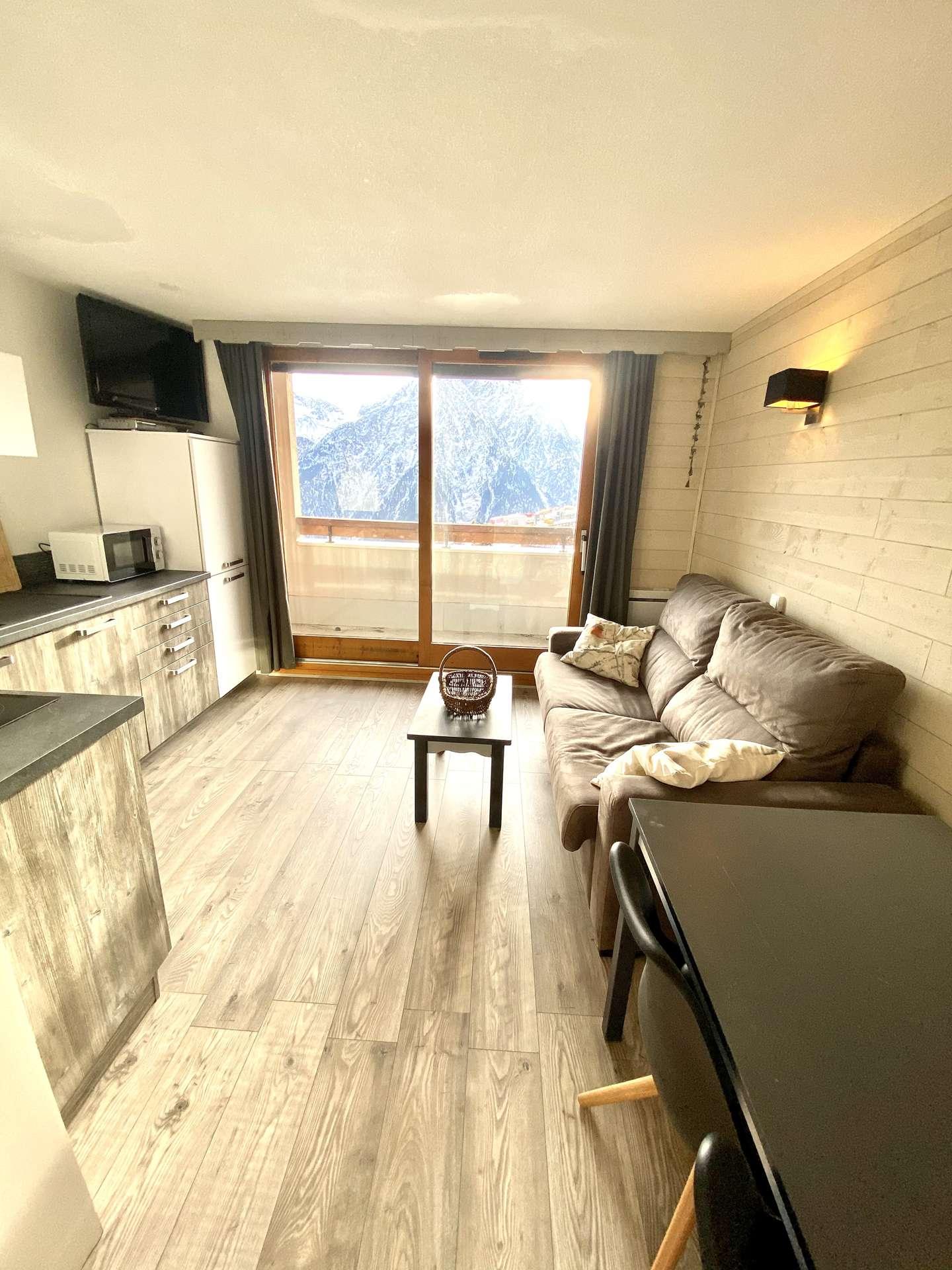Appartement Soleil 424
