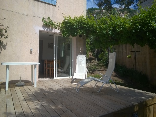 Appartement Lot. D'antheor 237