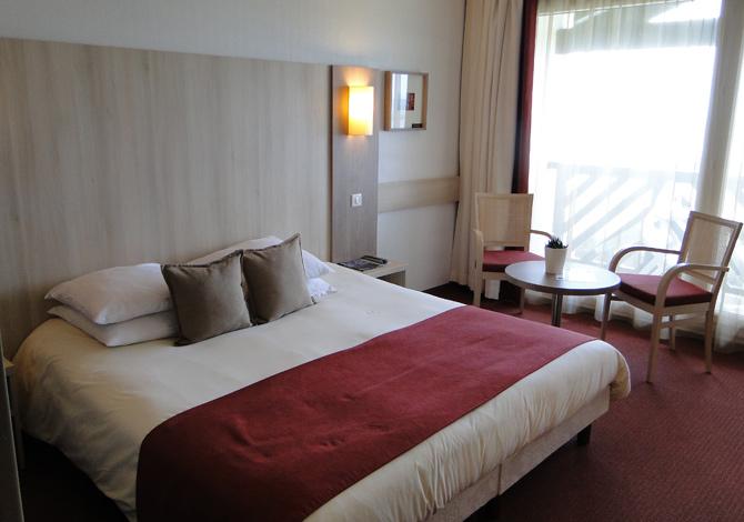 Anglet Hotel Front De Mer