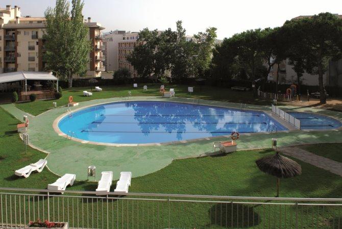 Hotel Samba Espagne Avis