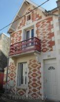 Vacances : La Maison Rue Loudun
