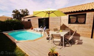 Vacances : Villas Arméria et Les Oyats Port Bourgenay