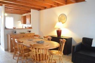 Vacances : Le Village de Mariotte