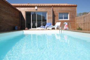 Vacances : Villas Cardamine et Silene Port Bourgenay