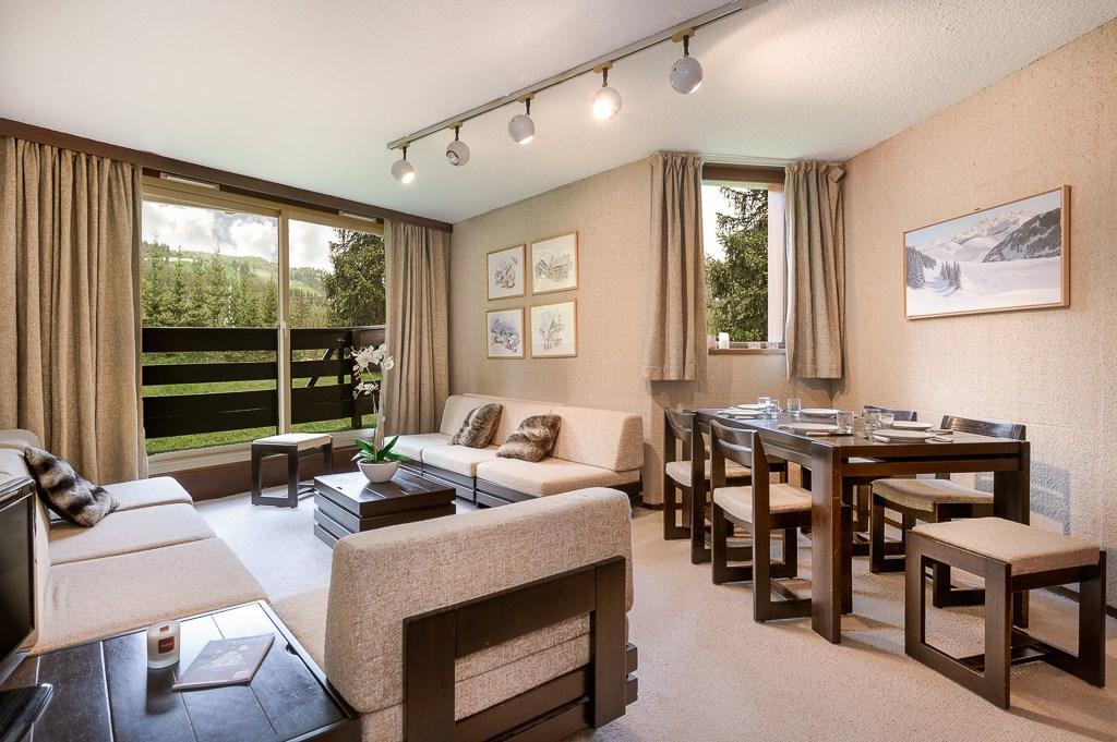 Appartement de particulier - Appartement Jardin Alpin 160
