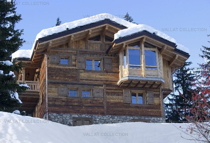 Chalet Petits Grebiers CH-PGREBIERS - Hebergement + Forfait + Materiel de ski