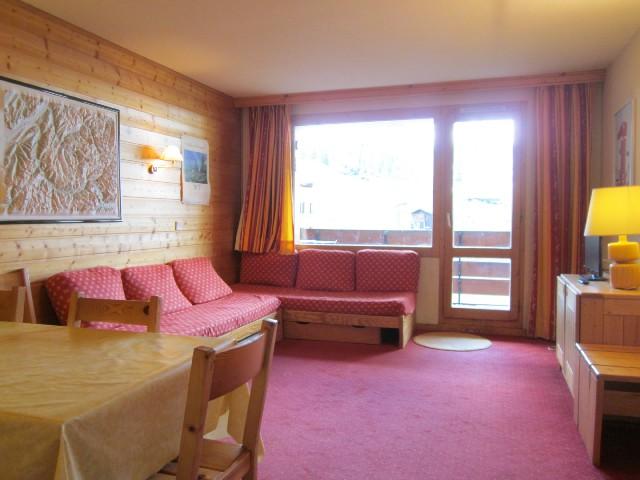 Appartement de particulier - Appartement Les Glaciers 807