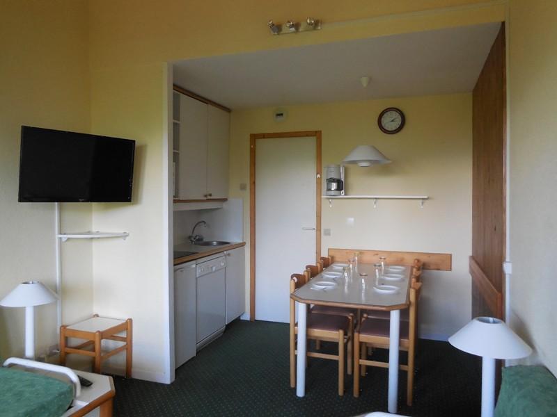 Appartement de particulier - Appartement Le Bilboquet 724