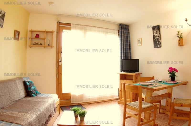 Appartement Cristallin G010