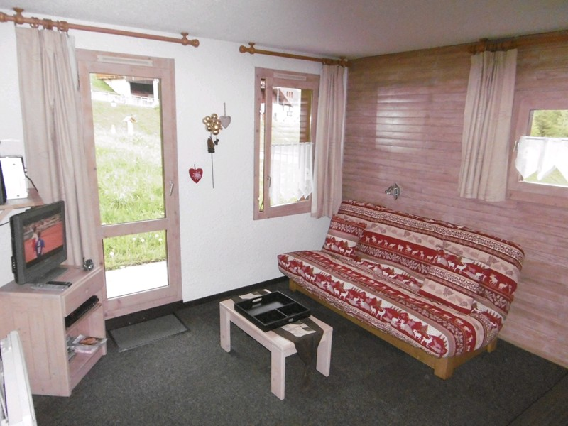 Appartement de particulier - Appartement Lauzes G 173