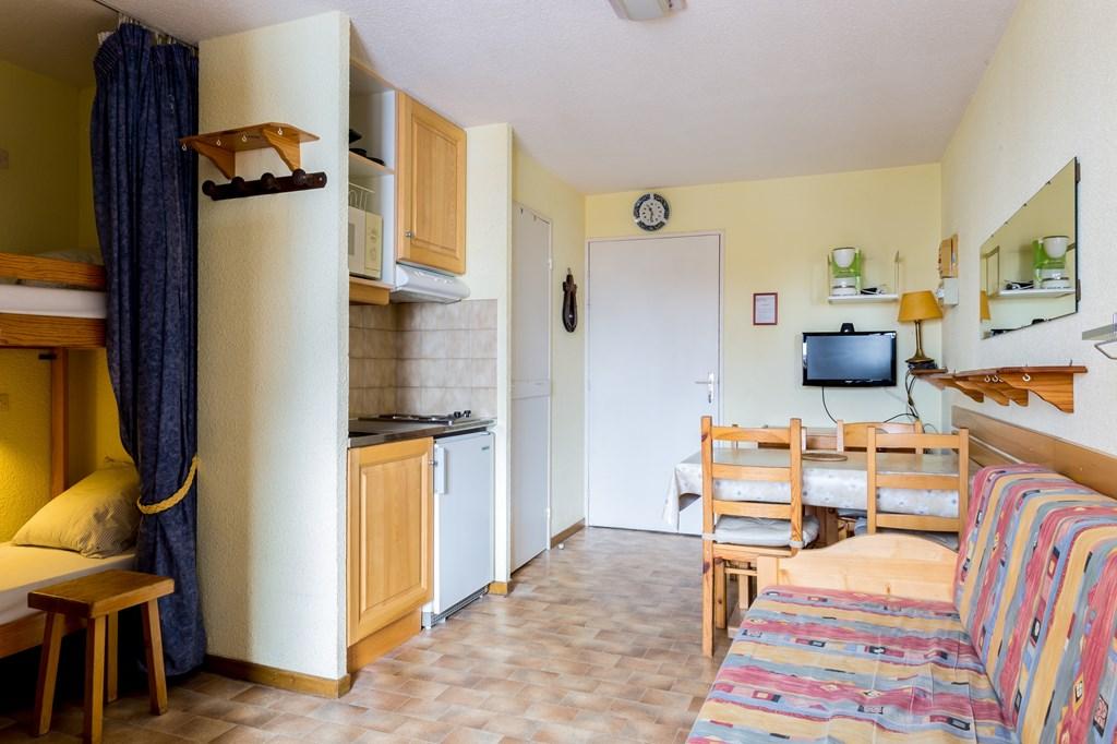 Appartement Cimes De Caron CC 2205 - Hebergement + Forfait remontee mecanique